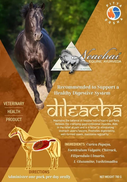 Neachai Herbal Supplement. Recommended to support a health digestive system.