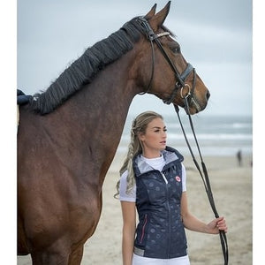 PK Romance Vest - Equestrian Fashion Outfitters