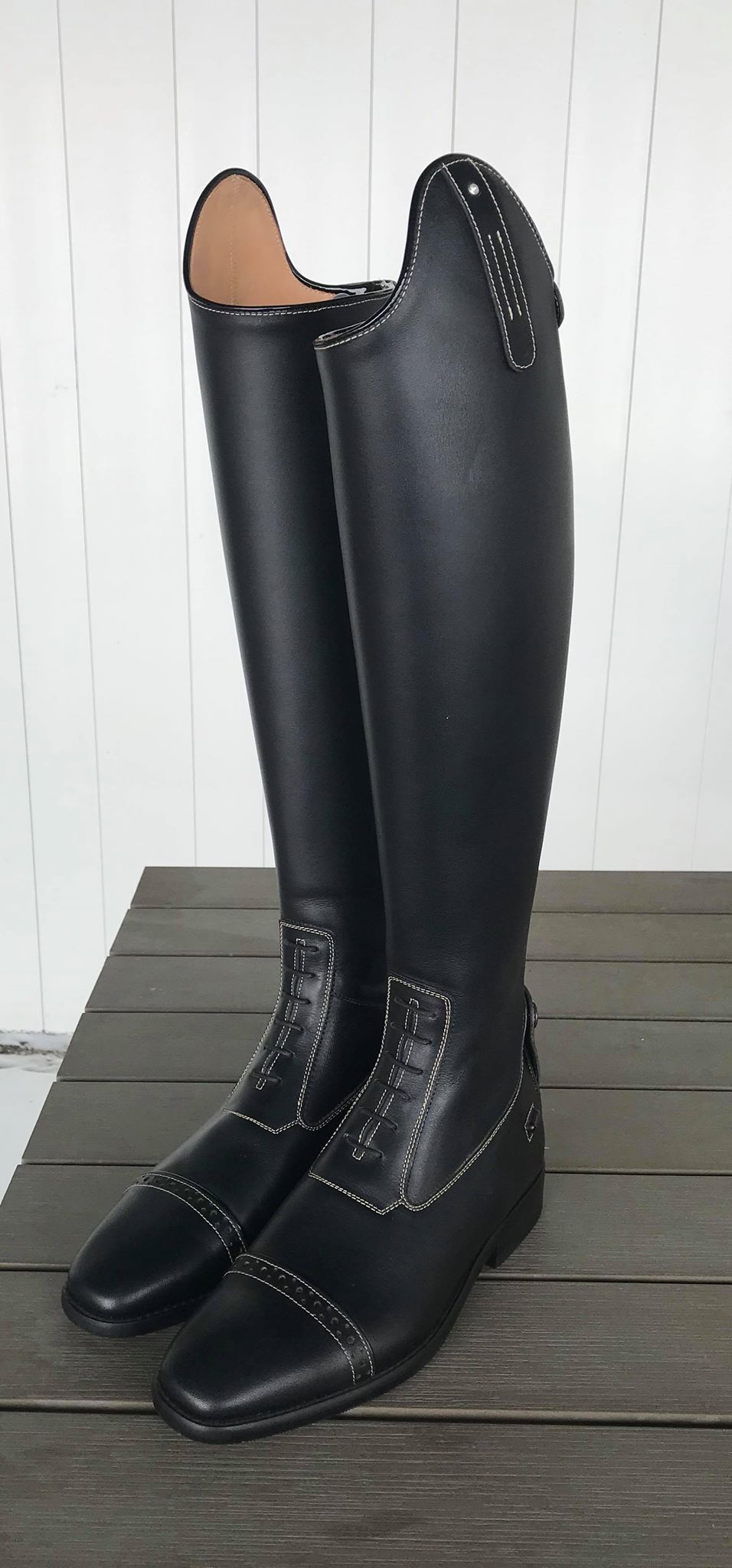 Petrie 'Cinderella' Coventry Field Boot - Equestrian Fashion Outfitters
