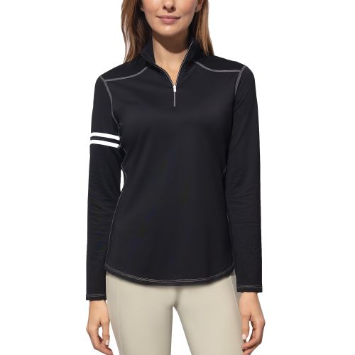 Chestnut Bay Active Rider Shirt - Equestrian Fashion Outfitters