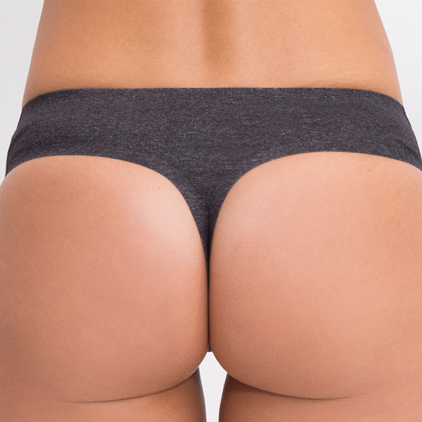 Q-Linn horseback riding seamless underwear for the fashionable equestrian.