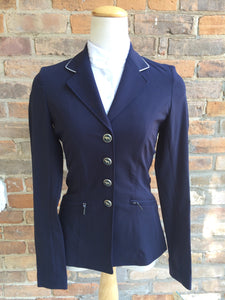 Iris Bayer Ladies Technical Show Jacket - Equestrian Fashion Outfitters