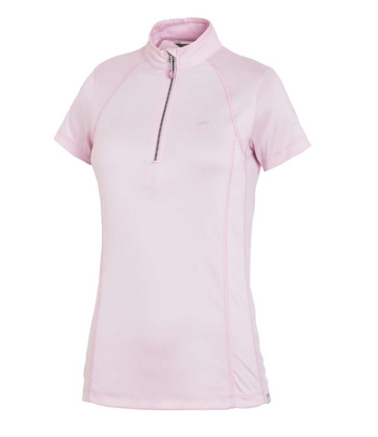 Schockemohle Page Short Sleeve Shirt - Equestrian Fashion Outfitters