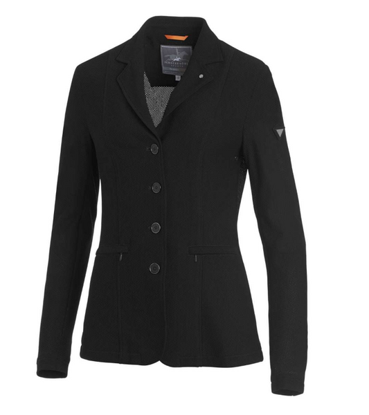 Schockemohle Air Cool Show Jacket - Equestrian Fashion Outfitters