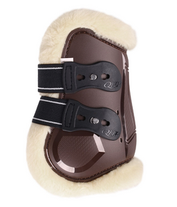 QHP Ontario Fetlock Boots - Equestrian Fashion Outfitters