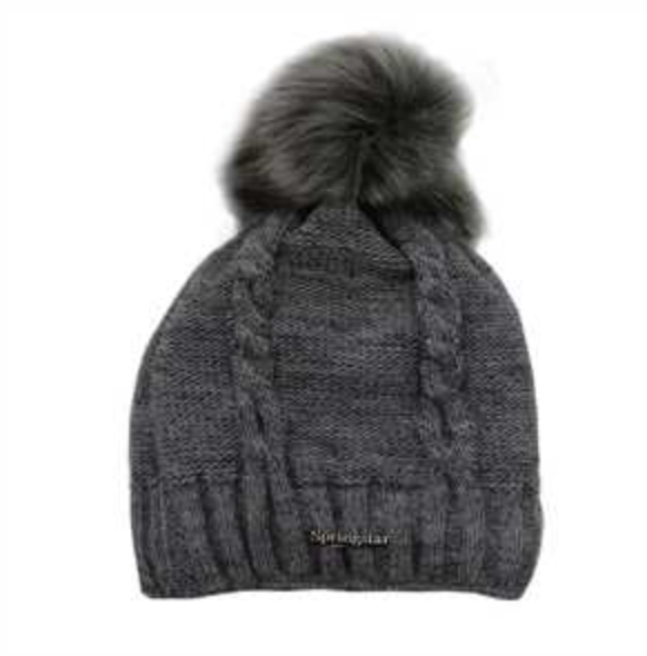 Springstar Noel Winter Hat - Equestrian Fashion Outfitters