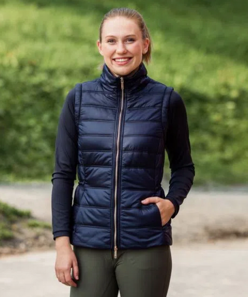 Horze Natalie Jacket - Equestrian Fashion Outfitters