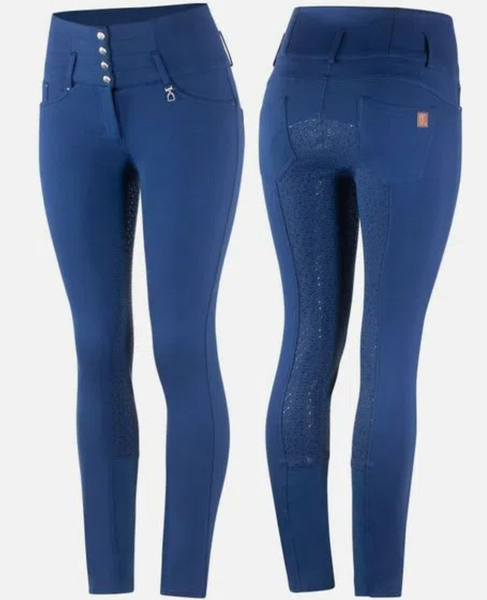 Horze Tara F/S Breech - Equestrian Fashion Outfitters