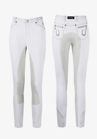 Cavallo Corona F/S Breech - Equestrian Fashion Outfitters