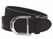 Load image into Gallery viewer, Equetech Leather Belt