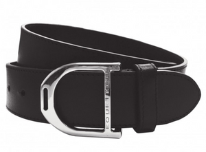 Equetech Leather Belt