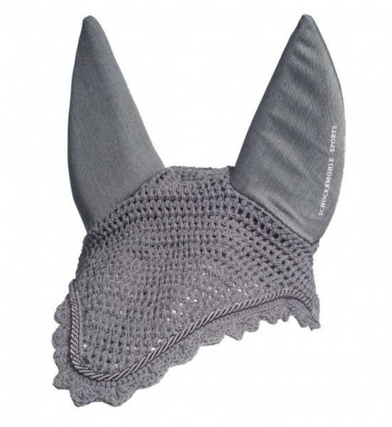 Schockemohle SILENT Fly Bonnet