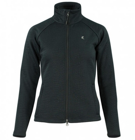 Horze Deanna Sweat Jacket - Equestrian Fashion Outfitters