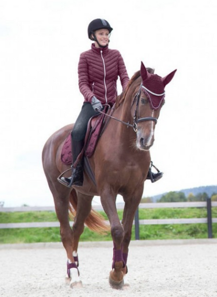 Horze Louise Lightweight Jacket - Equestrian Fashion Outfitters