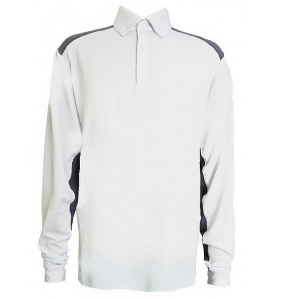 EIS Men's Show Shirt - Equestrian Fashion Outfitters