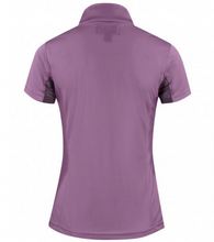 Load image into Gallery viewer, Horze Trista Women's Short Sleeve Polo