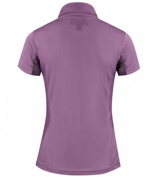Horze Trista Short Sleeve Shirt - Equestrian Fashion Outfitters