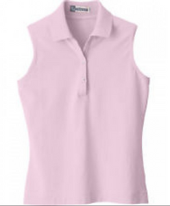 Extreme Sleeveless Polo