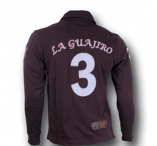 Load image into Gallery viewer, La Guajiro Men's Long Sleeve Polo
