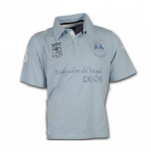 Load image into Gallery viewer, La Guajiro Men's S/S Polo Shirt