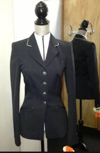 Iris Bayer Technical Show Jacket
