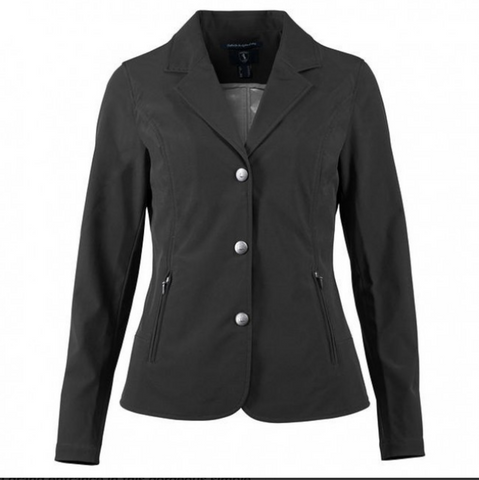 Horze Adele Women's Show Jacket - Equestrian Fashion Outfitters