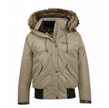 Load image into Gallery viewer, Cavallo Dahlia Bomber Winter Jacket