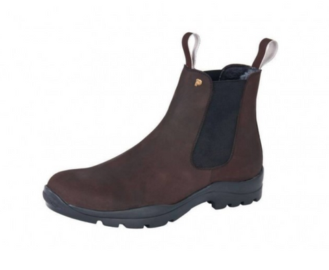 Petrie Outlander Boots - Equestrian Fashion Outfitters