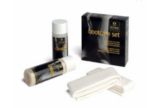 Petrie Boot Care Set