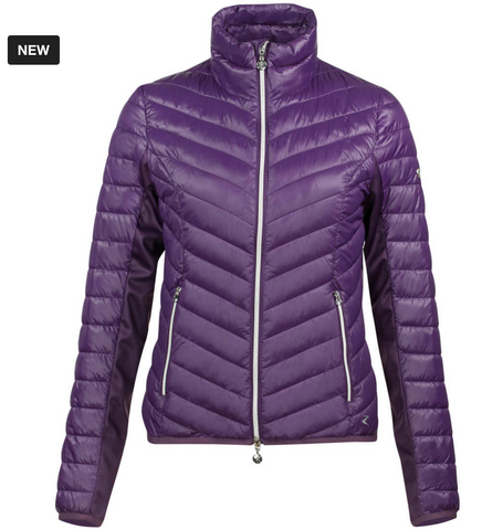 Horze Louise Lightweight Jacket