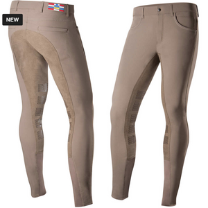 Horze Men's Jackson F/S Breech