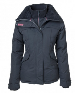 PK Crespo Winter Jacket - Equestrian Fashion Outfitters