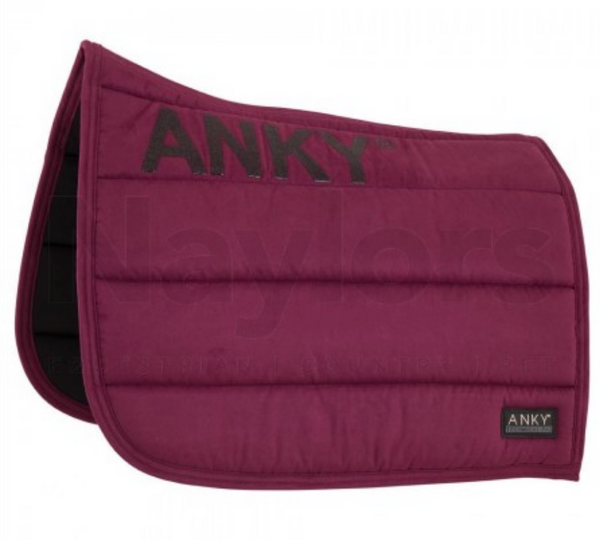 Anky Technical Dressage Pad