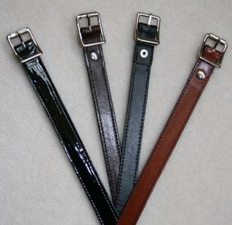 Petrie Spur Straps - Equestrian Fashion Outfitters