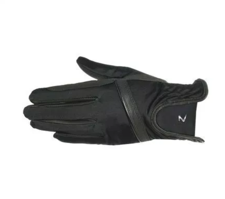 Horze Evelyn Breathable Gloves - Equestrian Fashion Outfitters