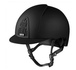 KEP Smart Helmet for the fashionable equestrian.