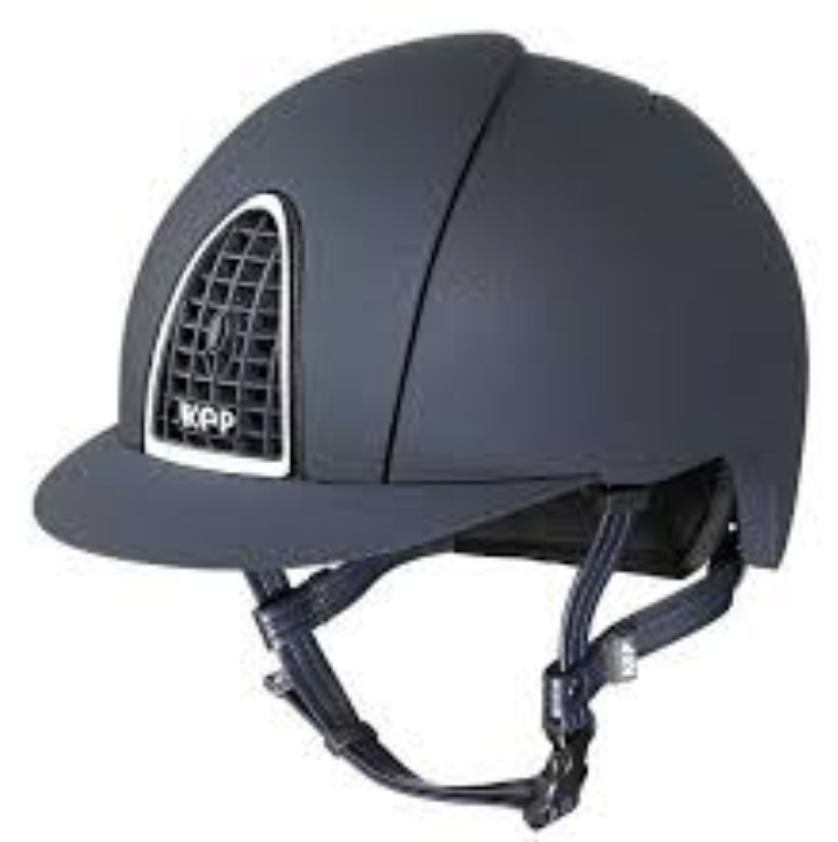 KEP MICA helmet for safety and the stylish equestrian.