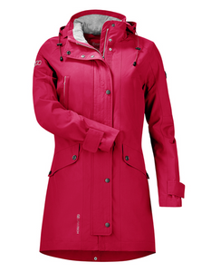 Cavallo Keila Ladies Parka - Equestrian Fashion Outfitters
