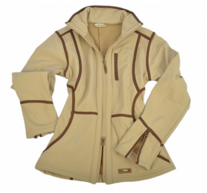 Isabell Werth Softshell Jacket - Equestrian Fashion Outfitters