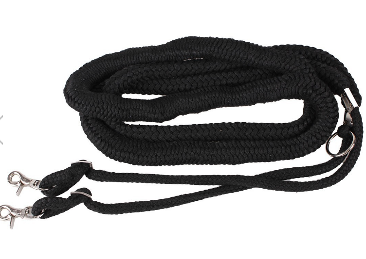 QHP Lunging Rope - Equestrian Fashion Outfitters
