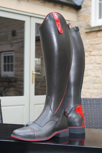 Petrie Sportive Tall Boot - Equestrian Fashion Outfitters