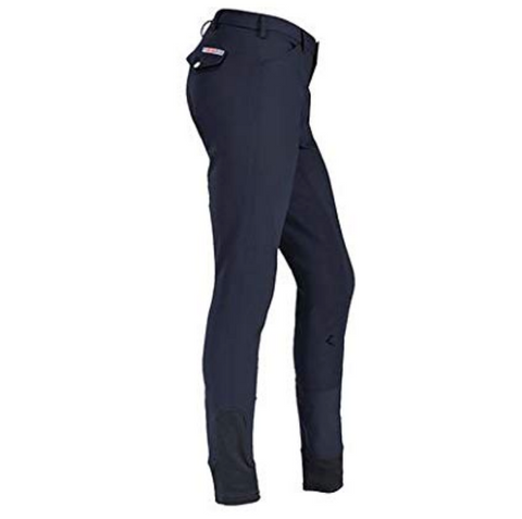 Horze Men's Extended F/S Breeches - Equestrian Fashion Outfitters