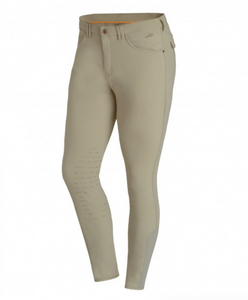 Schockemohle Men's Phoenix Breeches - Equestrian Fashion Outfitters