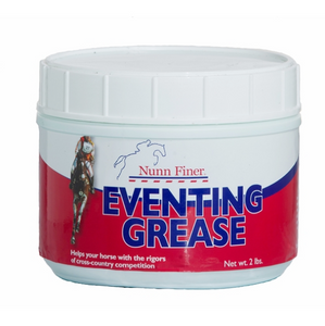 Nunnfiner Eventing Grease - Equestrian Fashion Outfitters