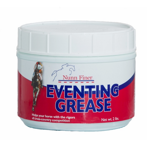 Nunnfiner Eventing Grease