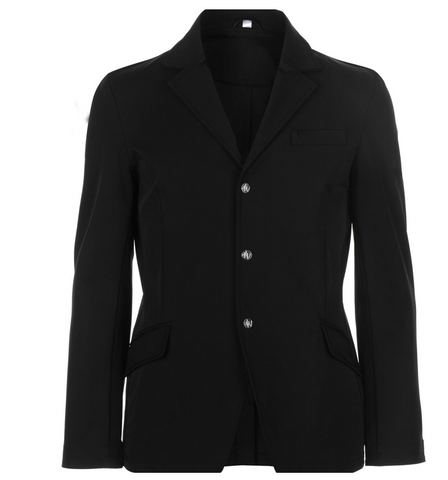 J.W. Unisex Technical Show Jacket - Equestrian Fashion Outfitters