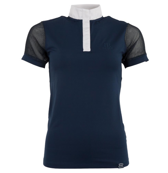 BR Amelia Competition Shirt