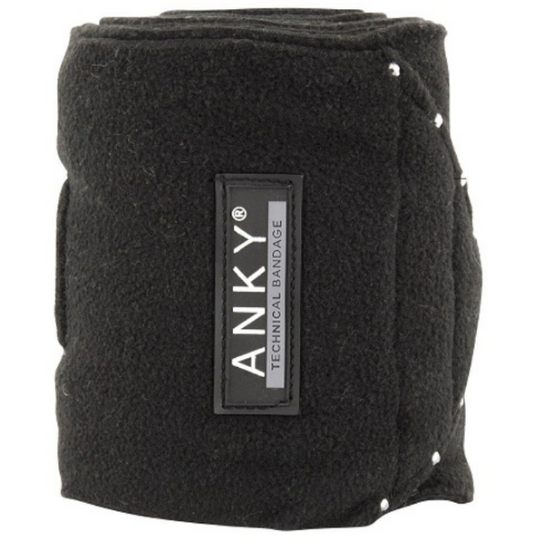 ANKY polo bandages for horseback riding. Polo bandages for the horse and fashionable equestrian.