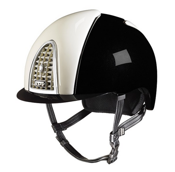 KEP X-Country Helmet - Equestrian Fashion Outfitters