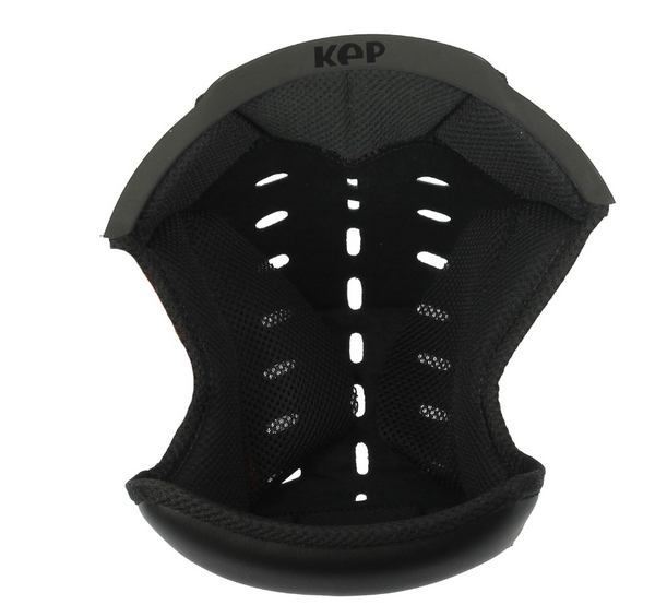 KEP Helmet liners. For the stylish equestrians.